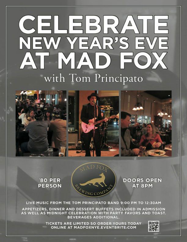 Mad Fox event image