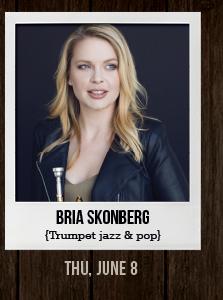 Bria Skonberg