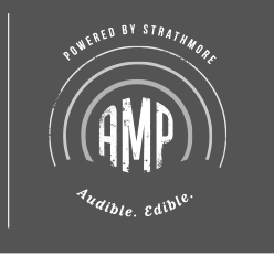 AMP at Strathmore