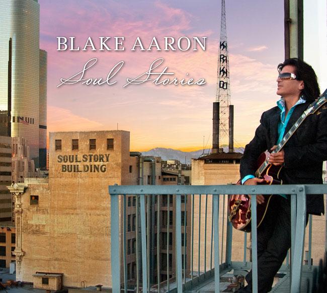 Blake Aaron: Soul Stories