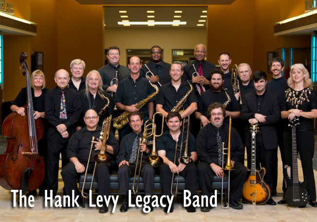 Hank Levy Legacy Band