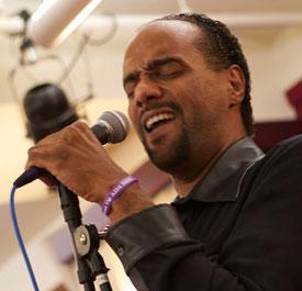 Vocalist