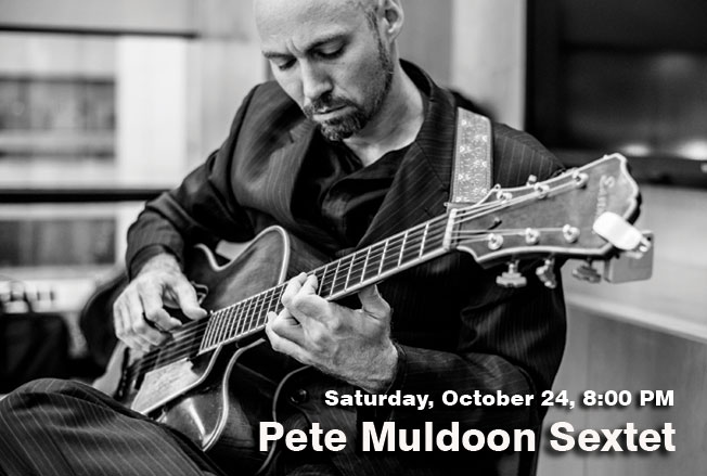 Pete Muldoon